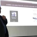 Seminario Javier Ordóñez